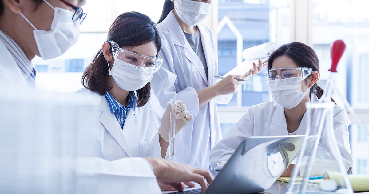 L'interesse del settore Pharma/Biotech per L'EB