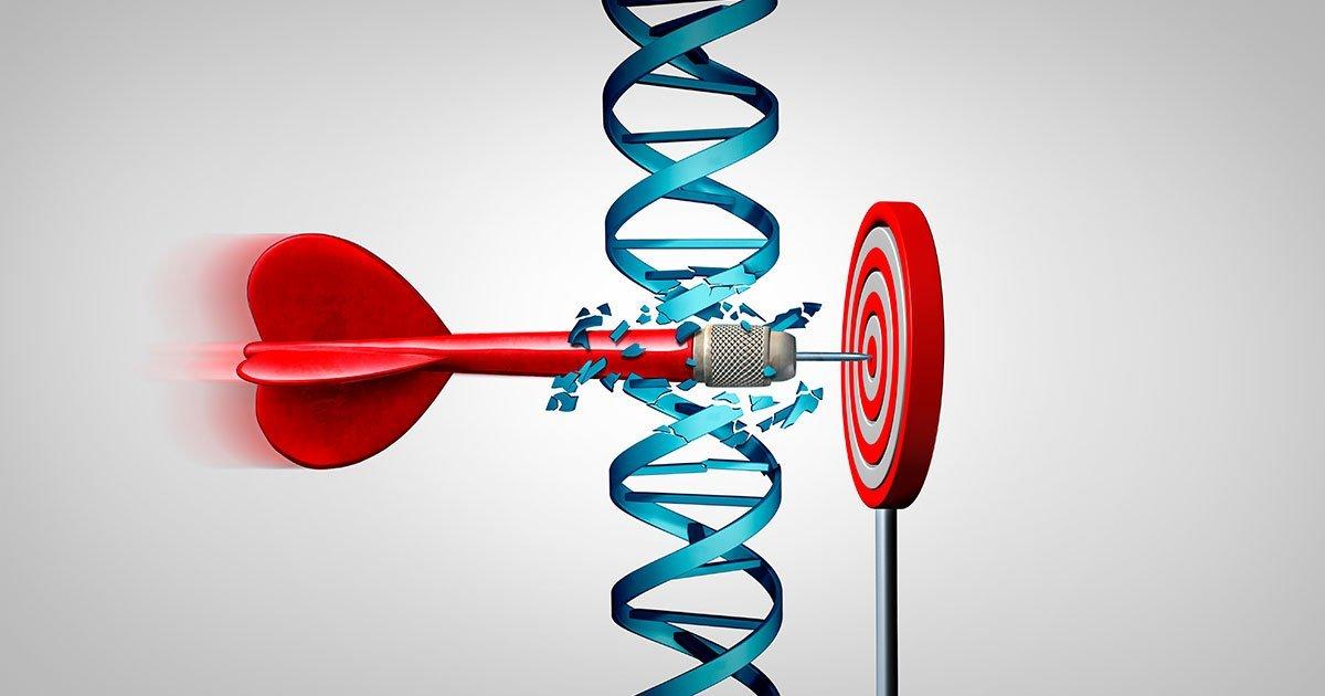 Terapia genica per l'EB distrofica